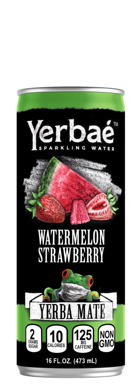 Yerbae Watermelon Strawberry Image