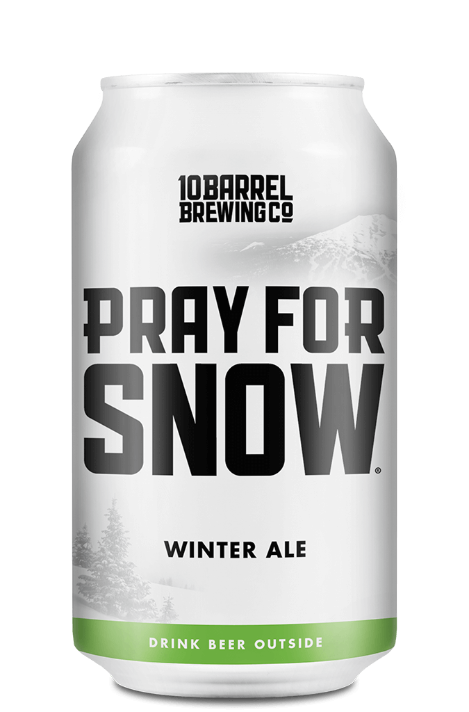 10 Barrel Pray For Snow Image
