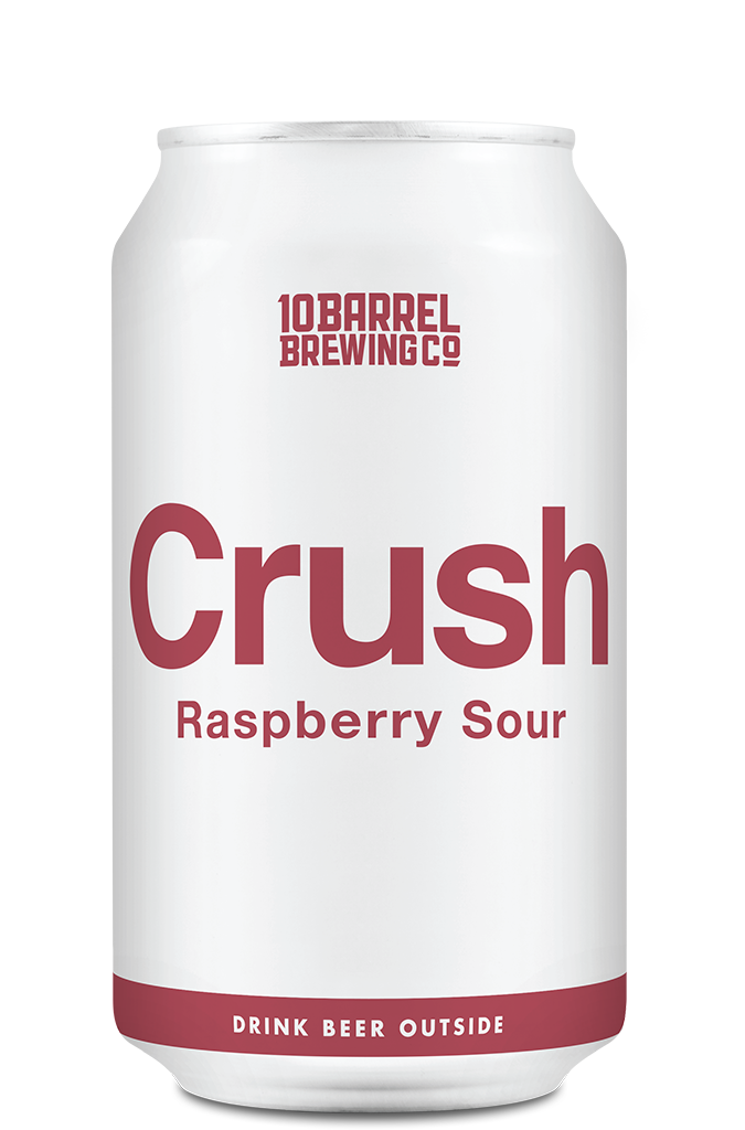 10 Barrel Raspberry Crush Image