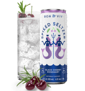 Bon & Viv Black Cherry Rosemary Image