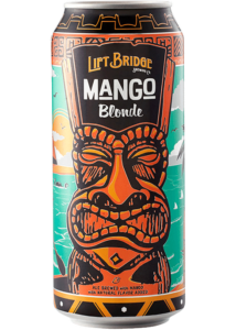 Lift Bridge Mango Blonde Image