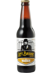 Lift Bridge The Warden Milk Stout Image