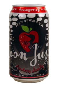 Loon Juice Strawberry Shandy Image