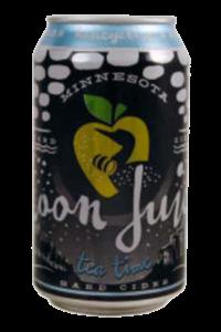 Loon Juice Tea Time Image