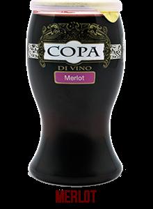 Copa Di Vino Merlot Image