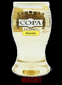 Copa Di Vino Moscato Image