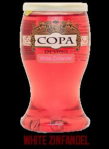 Copa Di Vino White Zinfadel Image
