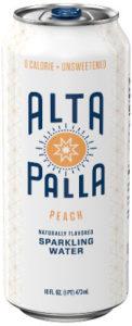 Alta Palla Sparkling Peach Image