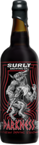 Surly Darkness Image