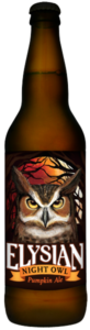 Elysian Night Owl Image