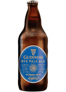 Guinness Rye Pale Ale Image