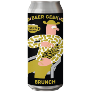 Mikkeller Beer Geek Brunch Image
