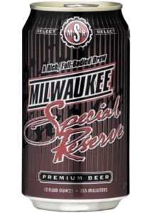 Milwaukee Special Reserve Lager Image