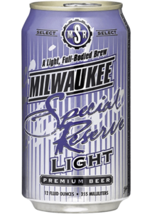 Milwaukee Special Reserve Light Image