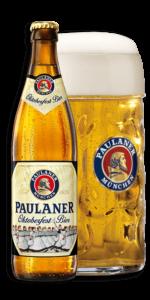 Paulaner Oktoberfest Bier Image
