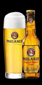 Paulaner Original Munich Lager Image