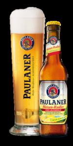 Paulaner Weizen-Radler Non-Alcoholic Image