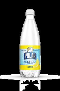 Polar Lemon Seltzer Image