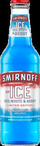 Smirnoff Ice Red, White & Berry Image