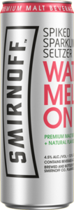 Smirnoff Seltzer Watermelon Image