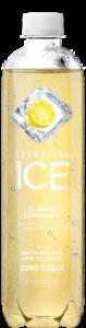 Sparkling Ice Classic Lemonade Image