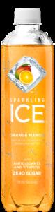 Sparkling Ice Orange Mango Image
