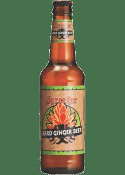 Sprecher Hard Ginger Beer Image