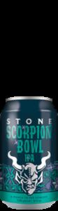 Stone Scorpion Bowl IPA Image