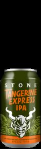Stone Tangerine Express IPA Image