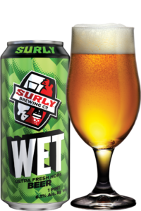 Surly Wet Image