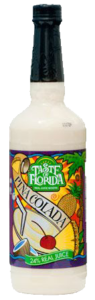 Taste of Florida Pina Colada Image
