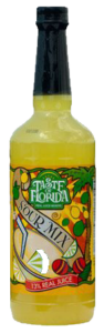 Taste of Florida Sour Mix Image