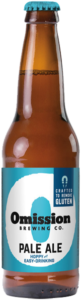 Widmer Omission Pale Ale Image