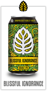 Lupulin Blissful Ignorance Image