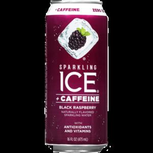 Sparkling Ice Black Raspberry Energy Image