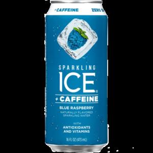 Sparkling Ice Blue Raspberry Energy Image