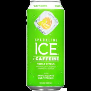 Sparkling Ice Triple Citrus Energy Image