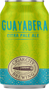 Cigar City Guayabera Image