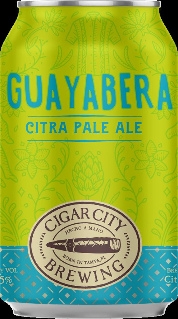 Cigar City Guayabera Image