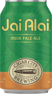 Cigar City Jai Alai Image