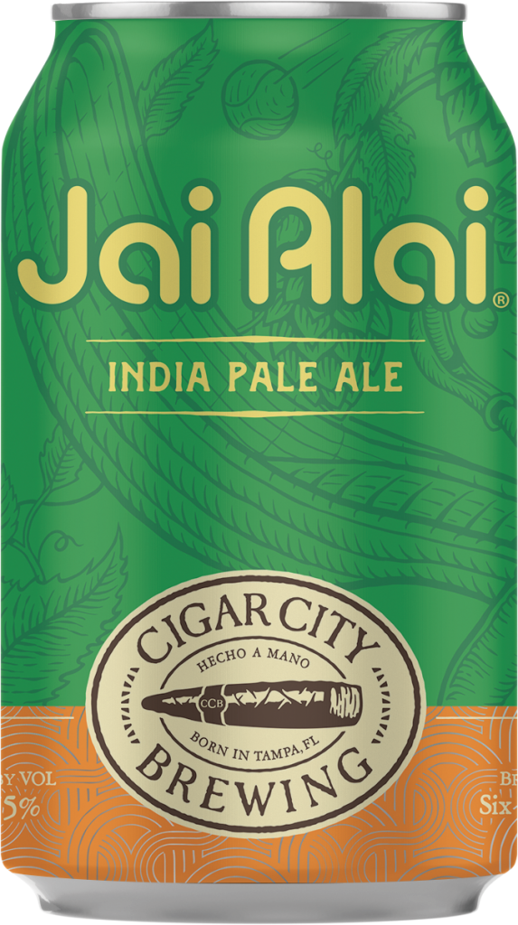 Cigar City Jai Alai Image