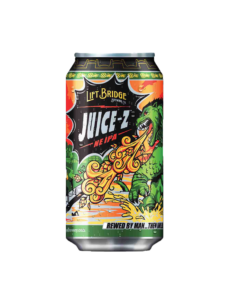 Lift Bridge Juice Z IPA Image