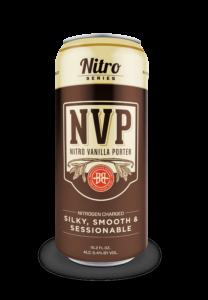 Breckenridge Nitro Vanilla Porter Image