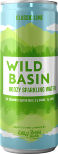Wild Basin Classic Lime Image