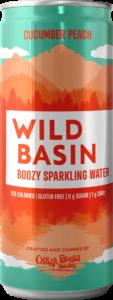 Wild Basin Cucumber Peach Image