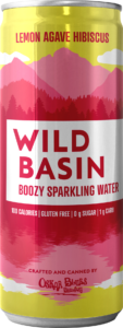Wild Basin Lemon Agave Hibiscus Image