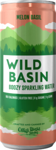 Wild Basin Melon Basil Image
