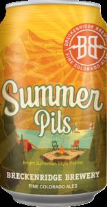 Breckenridge Summer Pils Image