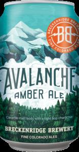 Breckenridge Avalanche Amber Image