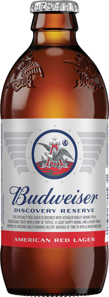Budweiser Discovery Reserve Image